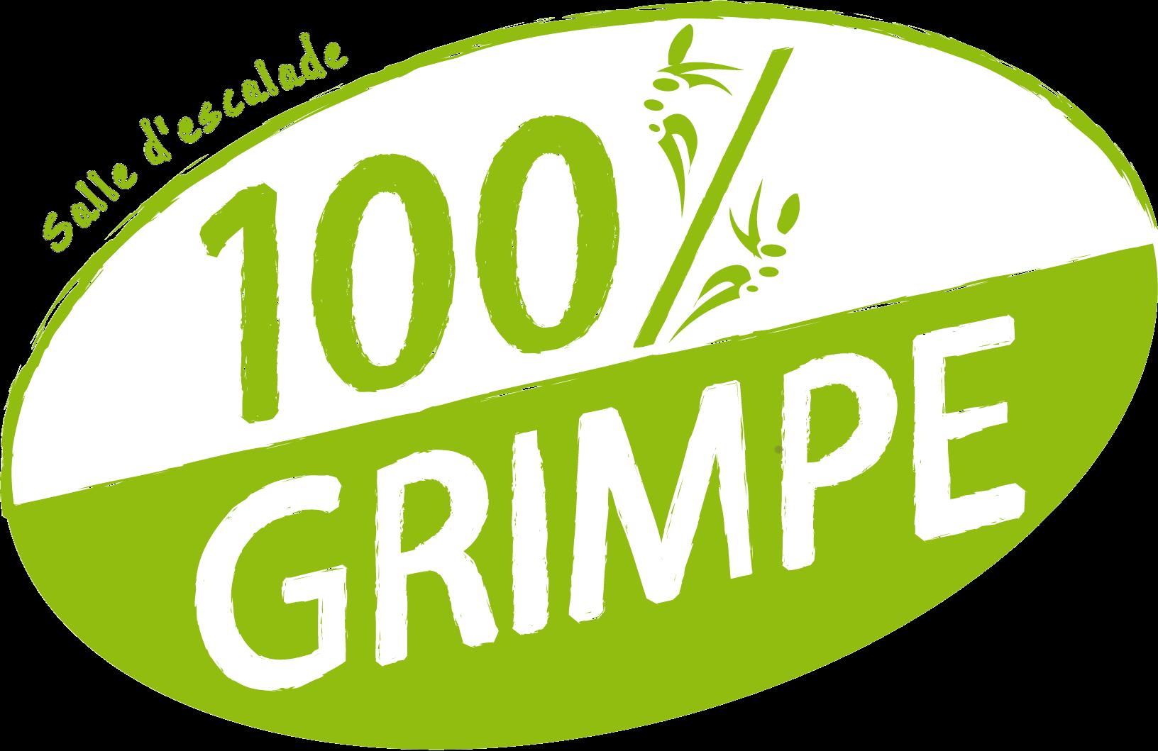 100% GRIMPE