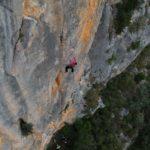 Progresser en escalade à Perpignan, la salle d'escalade 100% grimpe